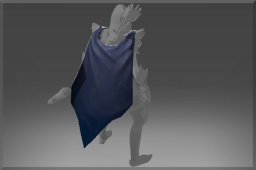 Genuine Cloak of the Master Thief
