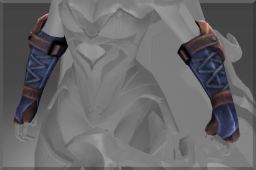 Genuine Common Gloves of the Master Thief