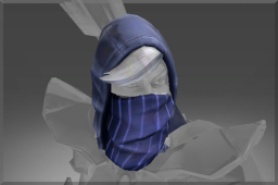 Genuine Rare Hood of the Master Thief