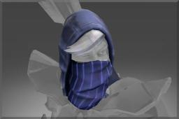Rare Hood of the Master Thief