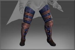 Genuine Uncommon Boots of the Master Thief