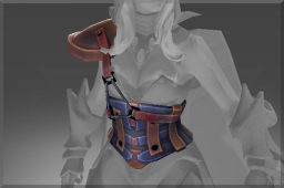 Genuine Rare Corset of the Master Thief