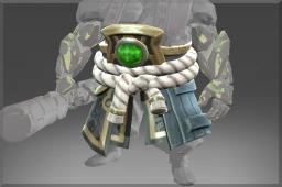 Uncommon Plackart of the Demon Stone