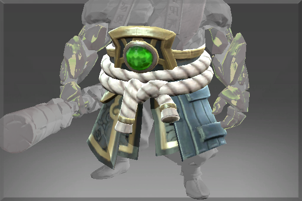 ToXiC RadiAtiOn's Plackart of the Demon Stone