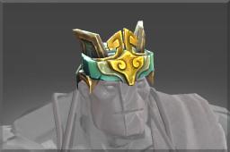 Common Vanquishing Demons Ritual Headgear
