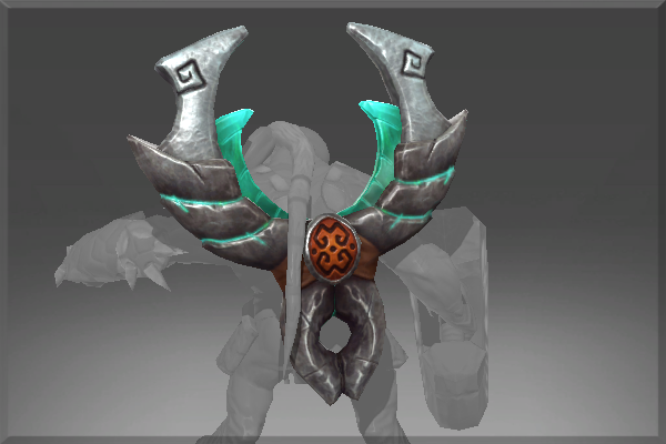 ToXiC RadiAtiOn's Totem of the World Splitter