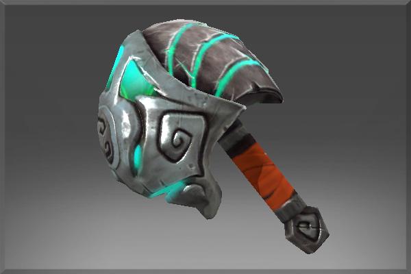 ToXiC RadiAtiOn's Hammer of the World Splitter
