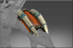 Common Worldforger's Bracers