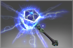 Immortal Mace of Aeons