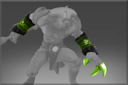 image for Viridus Claw