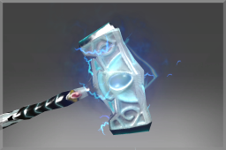 Inscribed Mythical Voidhammer