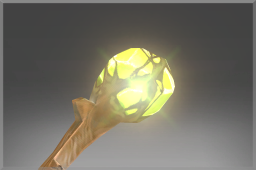 Common Sinorian Sphere Staff