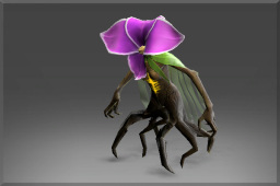 Genuine Mythical Flowering Treant