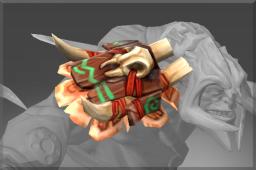 Uncommon Sacred Bones Shoulder