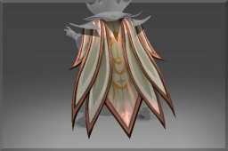 Rare Cape of the Arsenal Magus