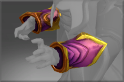 Common Bracers of Cadenza Magic Master