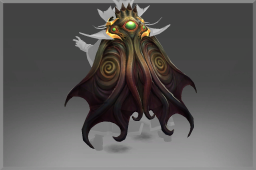 Mythical Covenant of the Depths Mantle