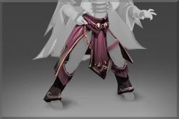 Immortal Dark Artistry Belt
