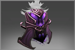 Immortal Dark Artistry Cape