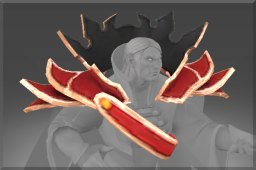 Common Crest of the Burning Cabal