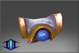 Common Iceforged Bracers