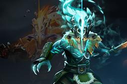 Exalted Arcana Bladeform Legacy