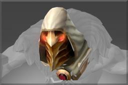 Mythical Hood of the Bladeform Aesthete