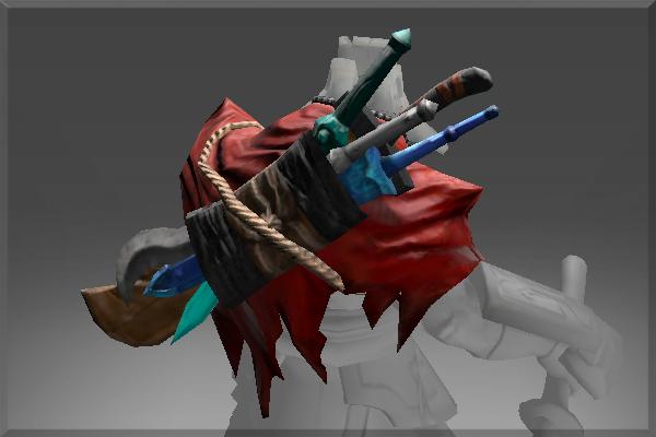 ToXiC RadiAtiOn's Arsenal of the Bladekeeper