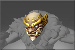 Mask of the Wandering Demon