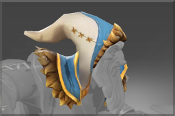 Uncommon Empowered Hood of the Gods