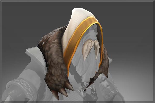ToXiC RadiAtiOn's Hood of the Northlight