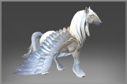 Strange Immortal Wings of Daybreak