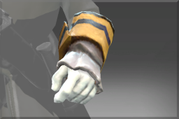 Common Gloves of the Admirable Admiral