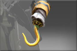 Common Captain's Hook