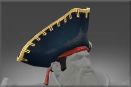 Common Tricorne of the Drowned