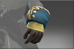 Common Claddish Voyager's Gloves