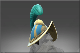 Rare Claddish Voyager's Helm