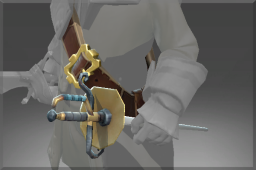 Common Ceremonial Rapier