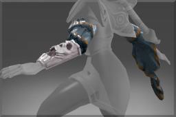 Common Whispering Dead Armor