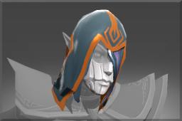 Rare Whispering Dead Mask