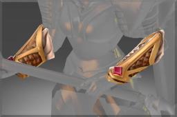 Immortals Pride Bracers