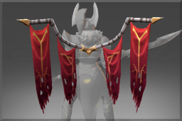 Uncommon Stonehall Royal Guard Banners