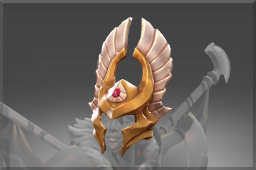 Common Helm of the Valkyrie