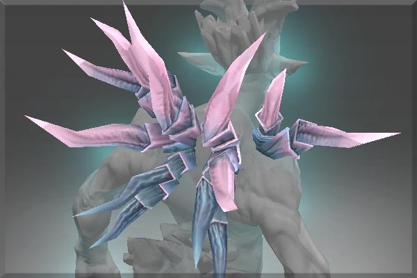 ToXiC RadiAtiOn's Armor of Twisted Wisdom