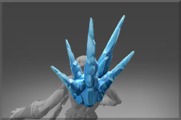 image for Glacier of Eldritch Ice