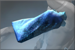 Bracers of the Frozen Star