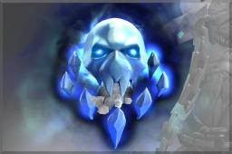 Strange Immortal Glare of the Tyrant