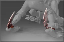 Leg Talons of Madness