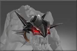 Helmet of the Transmuted Armaments