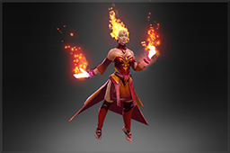 Arcana Fiery Soul of the Slayer